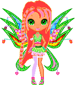 gift Chibi analadygaga by Beatrice-Dragon-Team