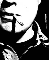 cigarette by Waiting4MyWings