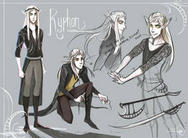 Ryphon by PosyPrince