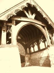 Archway by RandomLollipop27