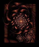 Copper Tones by karlajkitty