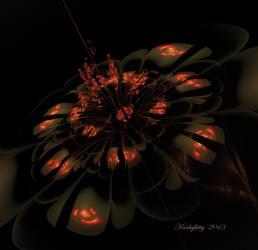 Dark Shimmer by karlajkitty