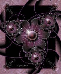 Jewel Of The Night by karlajkitty