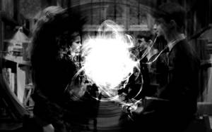 Wizard Portal by seraphunk