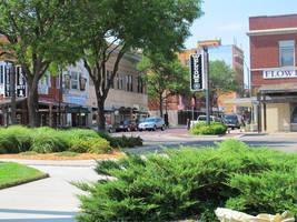Dodge City, Kansas by seraphunk