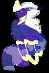 Luna x Cassie Result (11) by MeltedAura