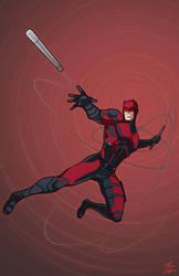 Daredevil by phil-cho