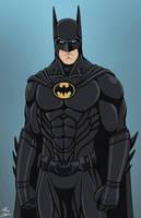 BatKilmer by phil-cho