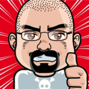 TheBob74's Profile Picture