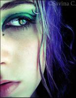Toxic make up3 by savinaswings