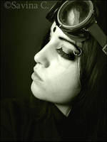 goggles by savinaswings