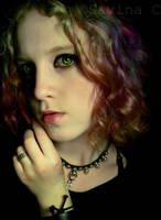 Just Me by savinaswings