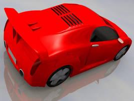concept car 2 by DaFeBa