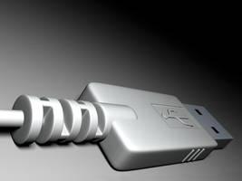USB by DaFeBa