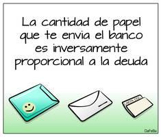 Papel by DaFeBa