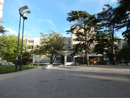 Universidad Nacional de Mar del Plata by DaFeBa
