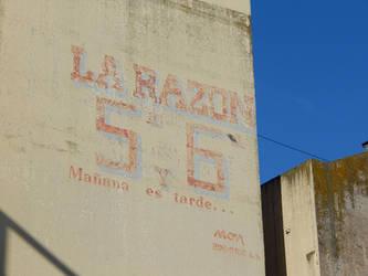 la razon by DaFeBa