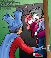 VGcats: Oh Snap. by mayuzane