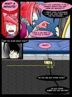 VGcats and the VGC 01_14 by mayuzane