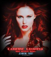 Cat - Night Huntress Series by mariebelikov