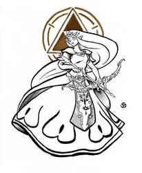 Zelda by ElJore