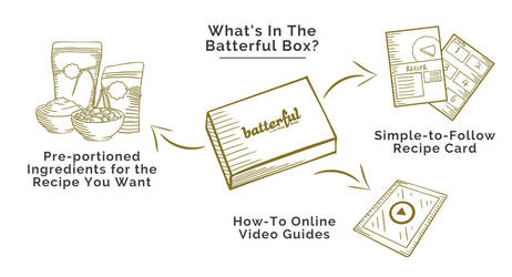 Web Asset - What's in the Batterful Box? by Artichoo
