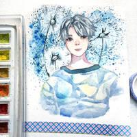 Jungkook BTS by Azuri-chan79
