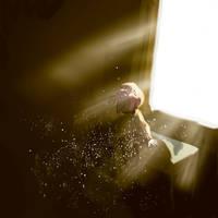 Light study by Lelpel