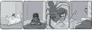 Spider by Lelpel