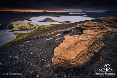 Icelandic Wasteland #1 by BSGuyIncognito