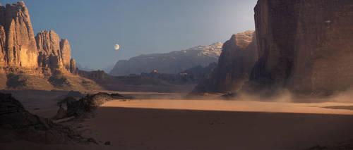 Aspath_desert by rainth34