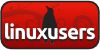 Linux Users Logo by MastroPino