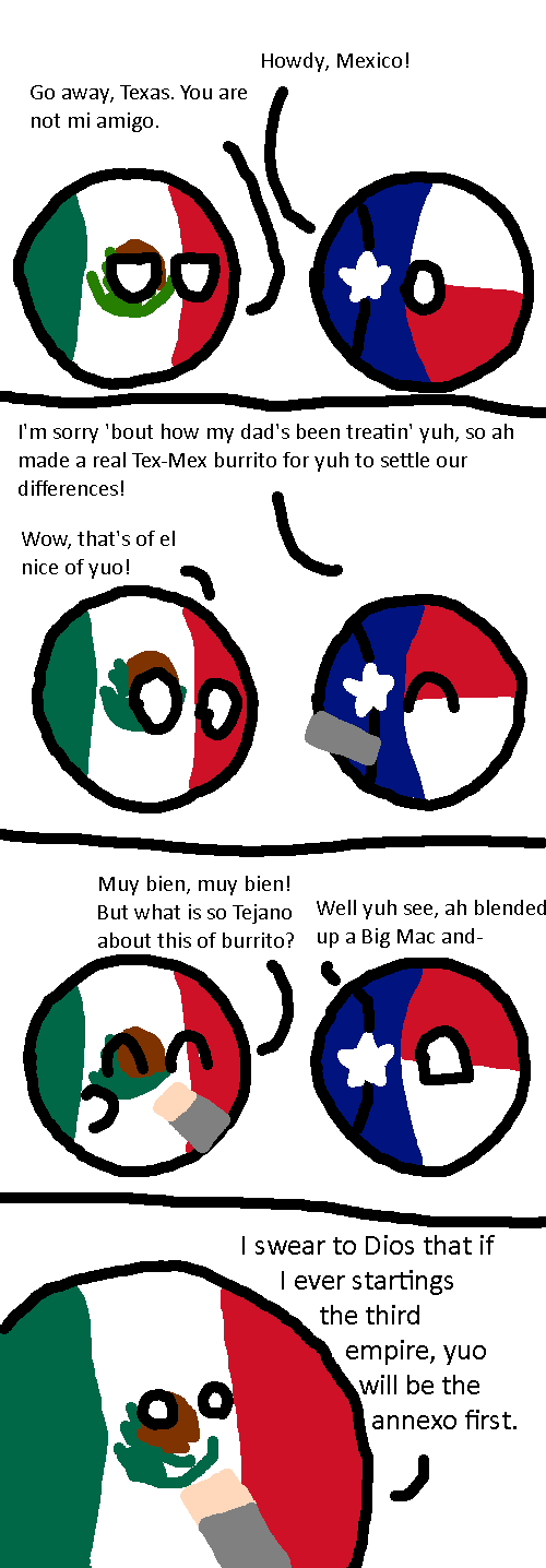 Texas's taco by StrayberryFilling