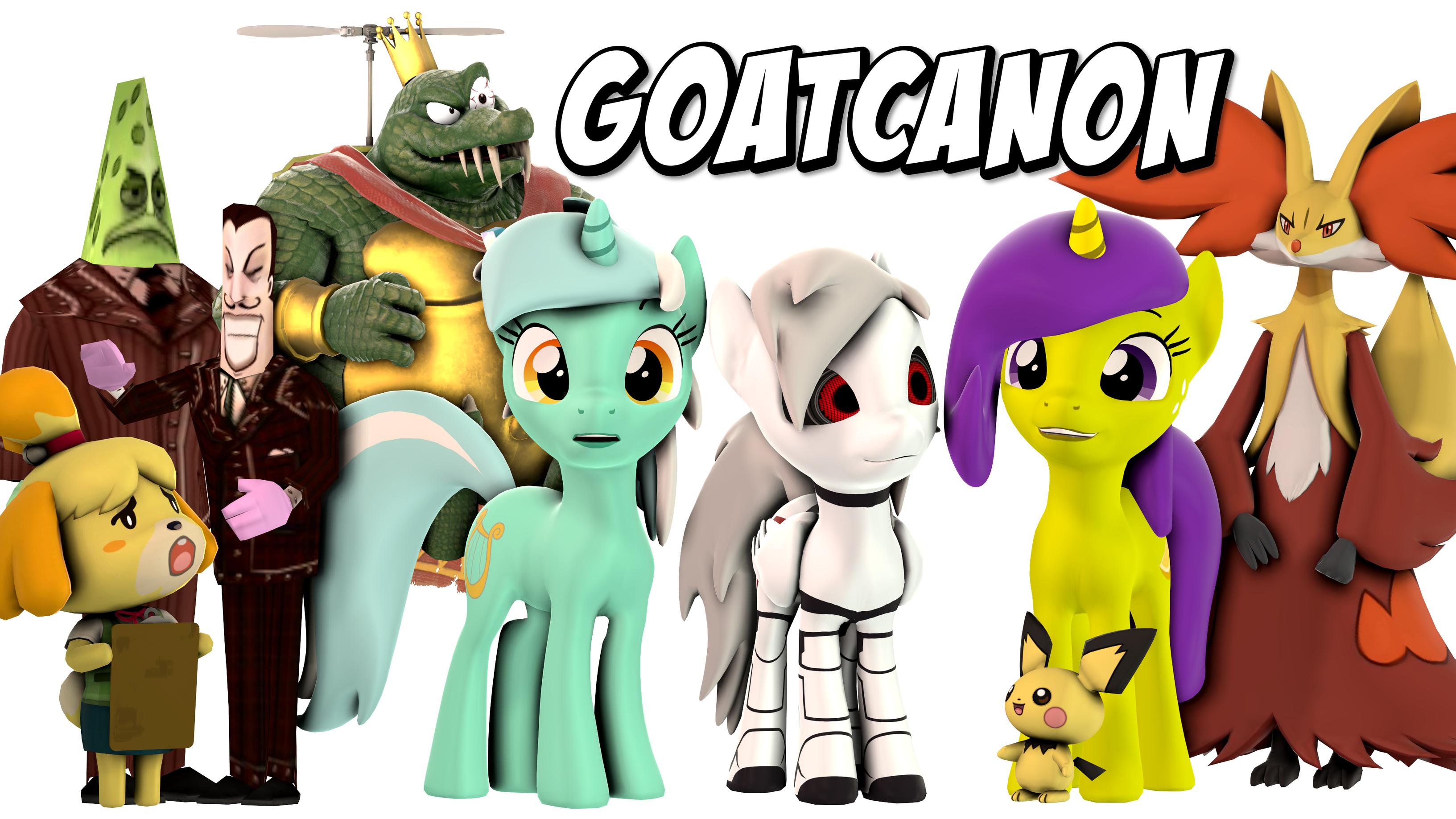 goatcanon's Profile Picture