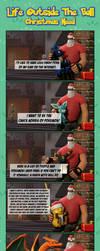 LOTB: Christmas Needs by goatcanon
