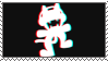 monstercat stamp by rurt