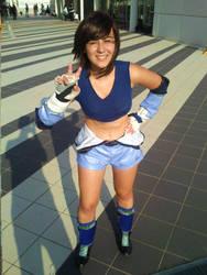 Asuka Kazama wins again! by ViennaOrlando