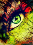 Mother naturs eye by Miss-Chili