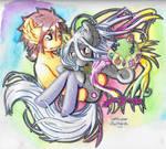 + No Pony No Life +  by ViralNekoVic
