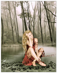 Faded Dream by vm0572