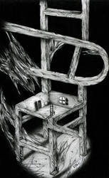 The chair by erik-blaster