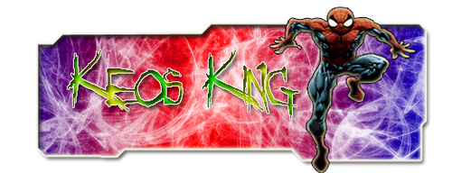 Keos King Signature's by Chikedor
