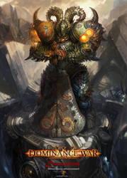 dominancewar4 by mold3531
