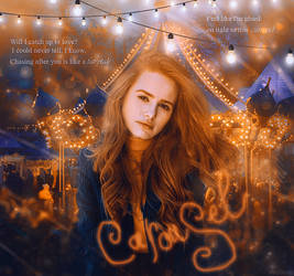 Carousel | Madelaine Petsch by Marsova