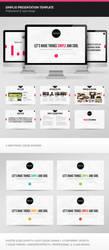 Simplio Presentation Template by erigongraphics