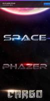 Sci-Fi Layer Styles Vol. 1 by erigongraphics