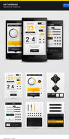 Soft Interface by erigongraphics
