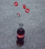 Coke Dreams by catchingfyre