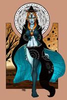 The Twilight Princess by SeanRM