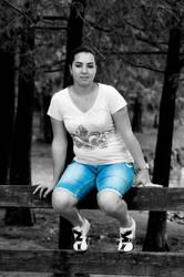 Mimi 1 by Crazito